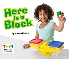 Here is a Block