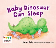 Baby Dinosaur Can Sleep Ebooks