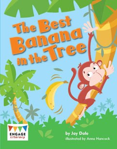 The Best Banana in the Tree