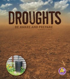 Droughts: Be Aware and Prepare