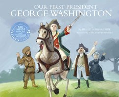 Our First President: George Washington