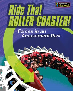 Ride that Rollercoaster!: Forces at an Amusement Park