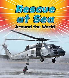 Rescue at Sea Around the World