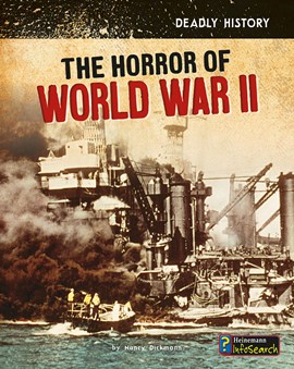 The Horror of World War II