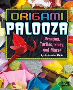 Origami Palooza: Dragons, Turtles, Birds, and More!