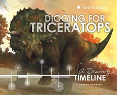Digging for Triceratops: A Discovery Timeline