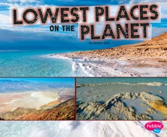 Lowest Places on the Planet