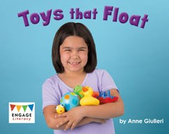 Toys that Float
