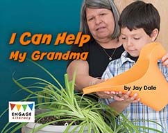 I Can Help My Grandma