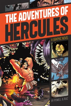 The Adventures of Hercules