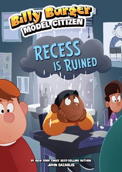 Recess Is Ruined