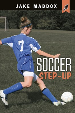 Soccer Step-Up