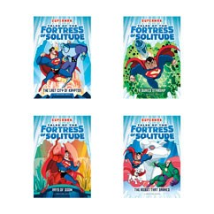 Superman Tales of the Fortress of Solitude