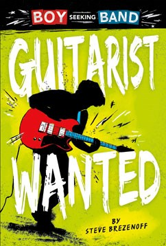 Guitarist Wanted