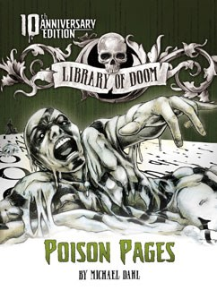 Poison Pages: 10th Anniversary Edition