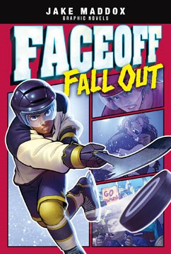 Faceoff Fall Out