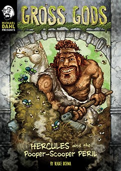Hercules and the Pooper-Scooper Peril