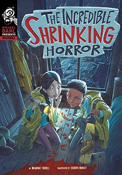 The Incredible Shrinking Horror