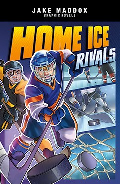 Home Ice Rivals
