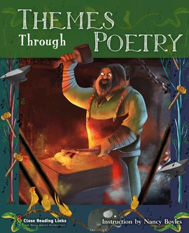 Themes Through Poetry