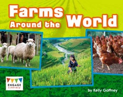 Farms Around the World