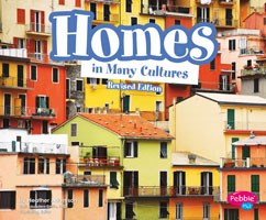 Homes in Many Cultures