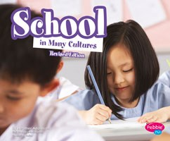 School in Many Cultures