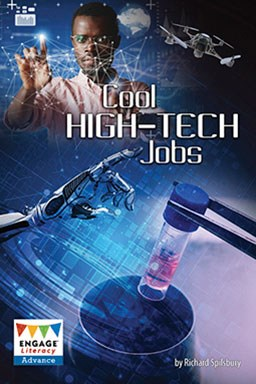 Cool High-Tech Jobs