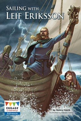 Sailing with Leif Eriksson