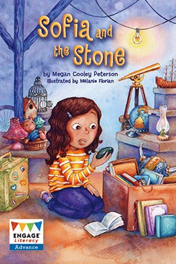 Sofia and the Stone