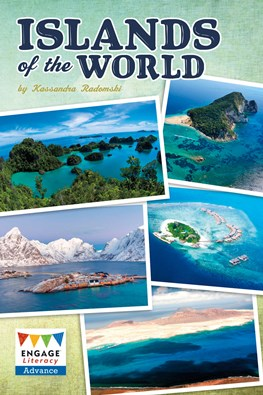 Islands of the World