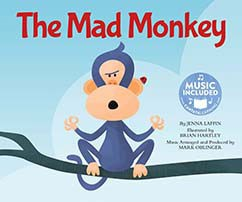 The Mad Monkey
