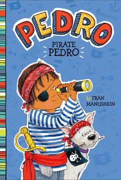 Pirate Pedro