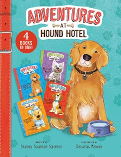 Adventures at Hound Hotel Collection