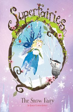 The Snow Fairy