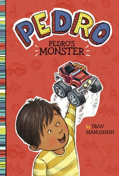 Pedro's Monster