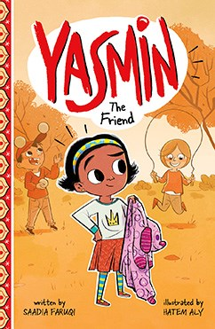 Yasmin the Friend
