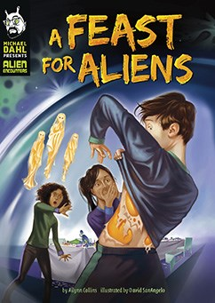 A Feast for Aliens
