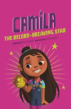 Camila the Record-Breaking Star