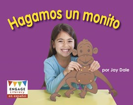 Hagamos un monito (Make a Monkey)