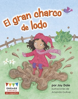 El gran charco de lodo (Big Mud Puddle)