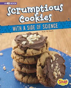 Scrumptious Cookies with a Side of Science: 4D An Augmented Recipe Science Experience