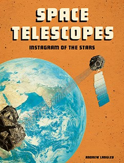 Space Telescopes: Instagram of the Stars