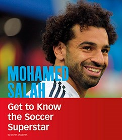 Mohamed Salah: Get to Know the Soccer Superstar