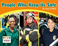 People Who Keep Us Safe
