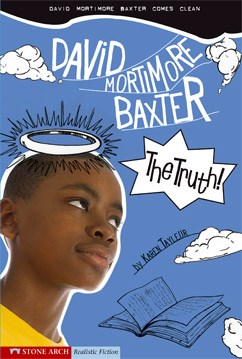 The Truth!: David Mortimore Baxter Comes Clean