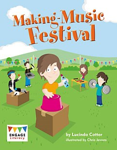 Making-Music Festival
