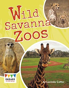Wild Savanna Zoo