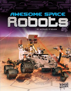 Awesome Space Robots