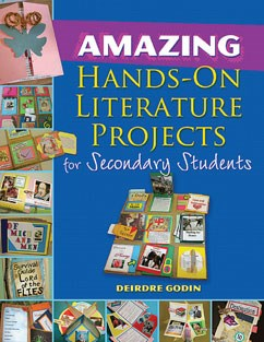 Paper: Amazing Hands-On Literature Projects for Secondary Students A La Carte